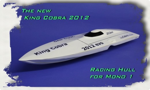 King Cobra 2012 WE